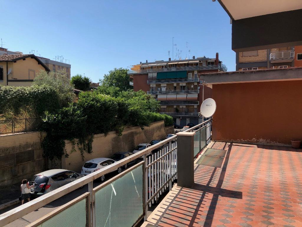 Portuense / Villa Bonelli ROMA (RM)