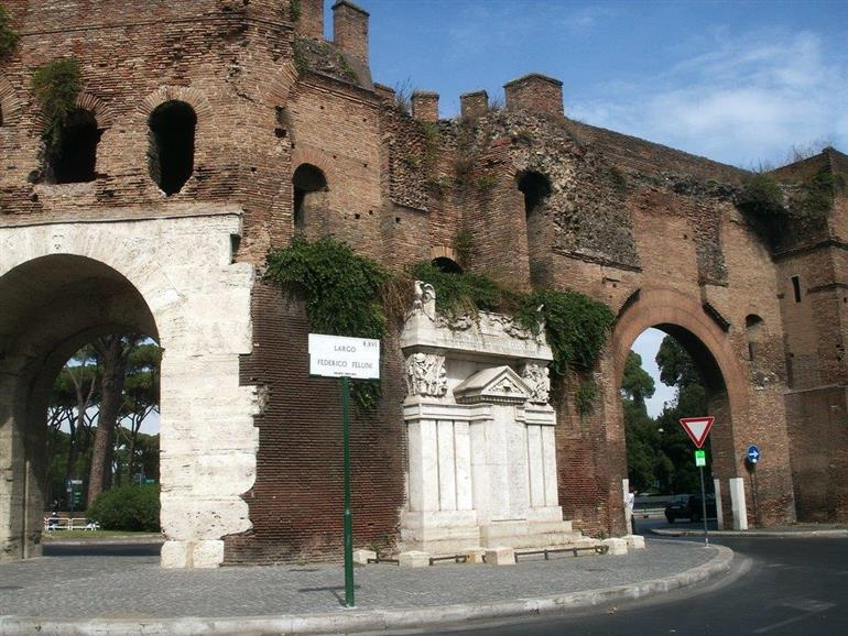 Parioli/ Pinciano ROMA (RM)