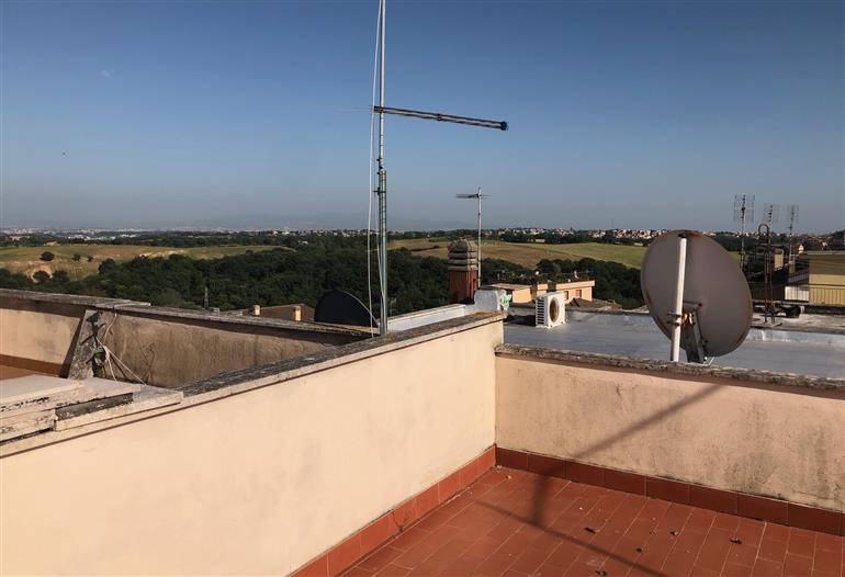 Ottavia / Palmarola ROMA (RM)