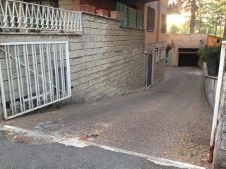 Pisana/ Bravetta/ Casetta Mattei ROMA (RM)