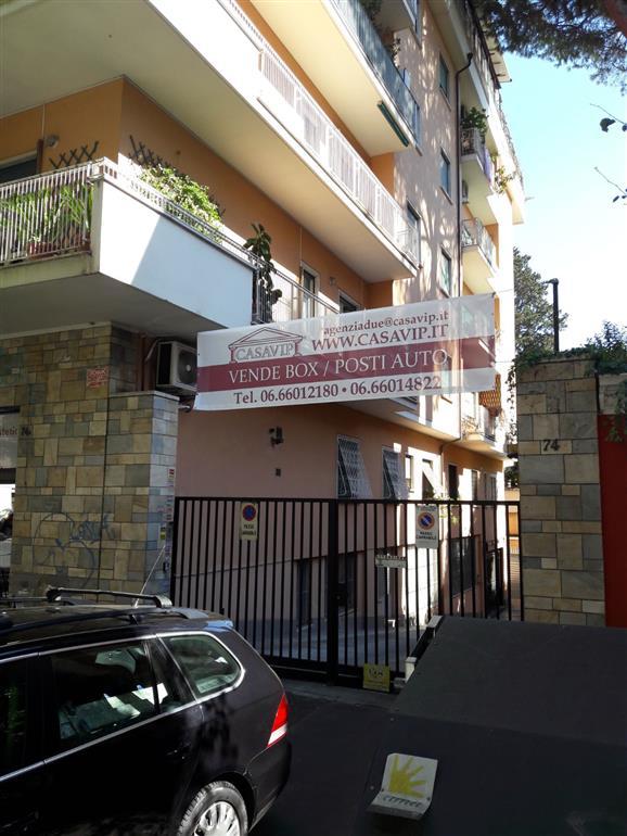 Prati / Borgo / Vaticano ROMA (RM)